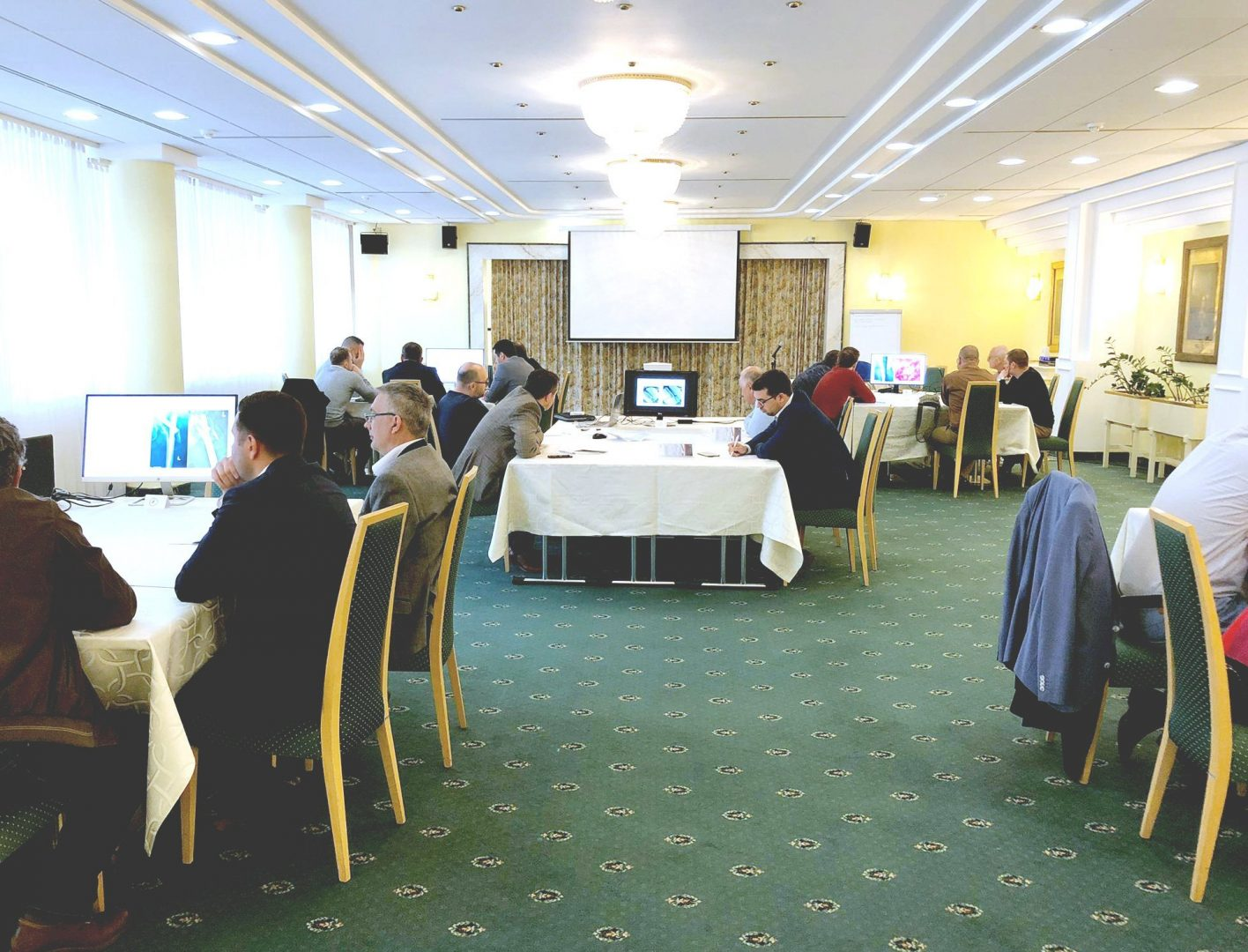 Expert Forum Education