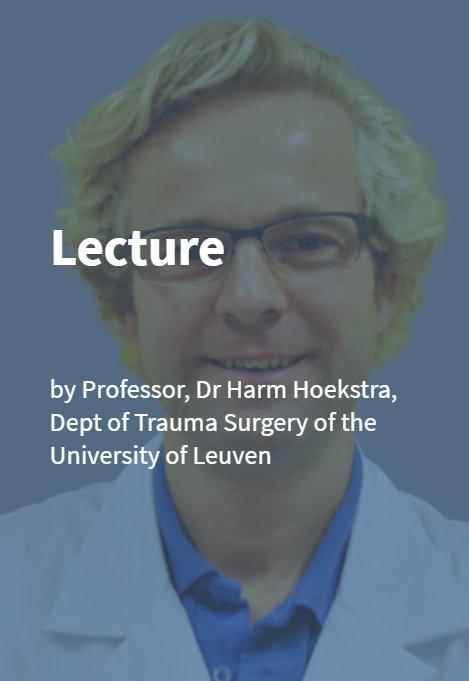 Dr. Harm Hoekstra