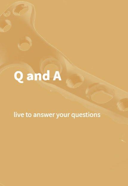 Tibia fracture Q&A