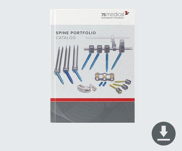 Catalog Spine PDF